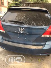 Toyota Venza 2009 Blue   Cars for sale in Lagos State, Ikeja