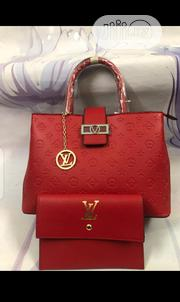 New Quality Louis Vuitton Ladies Handbag | Bags for sale in Lagos State, Victoria Island