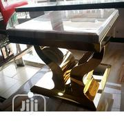 Classical Marble Center Table | Furniture for sale in Lagos State, Shomolu