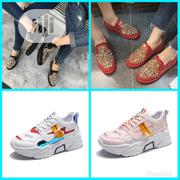 Qaulity Sneakers in Sizes   Shoes for sale in Lagos State, Lagos Island