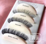 Semi Permanent Lash Extensions | Makeup for sale in Abuja (FCT) State, Gwarinpa