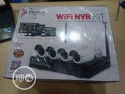 Premax CCTV Surveliance Wifi NVR Kit | Security & Surveillance for sale in Lagos State, Ikeja