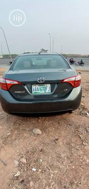 Toyota Corolla 2015 Gray   Cars for sale in Abuja (FCT) State, Kubwa