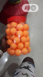 Table Tennis Balls | Sports Equipment for sale in Lagos State, Ikoyi