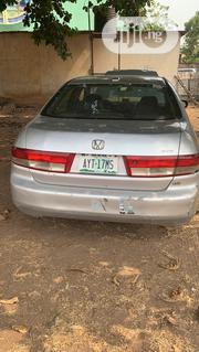 Honda Accord 2006 Sedan LX 3.0 V6 Automatic Gray | Cars for sale in Oyo State, Ibadan