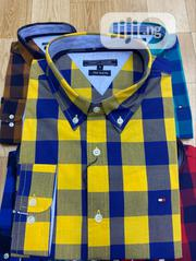 Tommy Hilfiger Shirt | Clothing for sale in Lagos State, Surulere