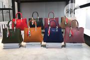 New Female Prada Leather Handbag | Bags for sale in Lagos State, Victoria Island