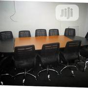 Exotic Office Conference Table | Furniture for sale in Lagos State, Maryland