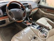 Lexus GX 2006 470 Sport Utility Gold | Cars for sale in Lagos State, Ajah