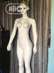 White Manniqiun For Female Available For Sale   Store Equipment for sale in Abuja (FCT) State, Wuse