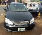 Toyota Corolla LE 2006 Black | Cars for sale in Anambra State, Nnewi