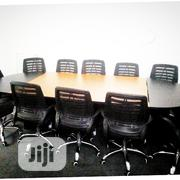 Durable Office Conference Table | Furniture for sale in Lagos State, Shomolu