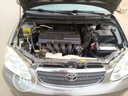 Toyota Corolla 2004 S Gray | Cars for sale in Lagos State, Alimosho