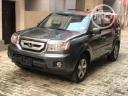 Honda Pilot 2009 Green | Cars for sale in Lagos State, Ajah