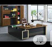 New Quality Executive Office Table | Furniture for sale in Lagos State, Victoria Island