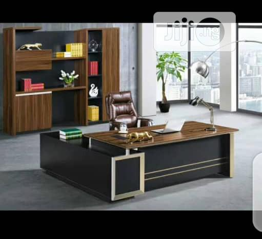 New Quality Executive Office Table