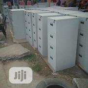 Five Steps Office File Cabinets | Furniture for sale in Lagos State, Shomolu