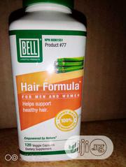 Hair Formula For Or Quality Hair For Men & Women | Vitamins & Supplements for sale in Lagos State, Ikeja