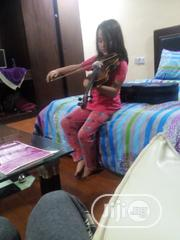 Violin Home Lesson | Classes & Courses for sale in Lagos State, Ikeja