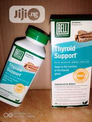 Thyroid Support For Boosting Your Metabolism | Vitamins & Supplements for sale in Lagos State, Ikeja