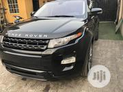 Land Rover Range Rover Evoque 2013 Black | Cars for sale in Lagos State, Lekki Phase 2
