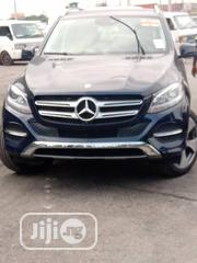 Mercedes-Benz GLE-Class 2016 Blue | Cars for sale in Lagos State, Ajah