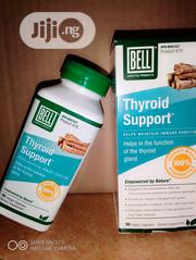 Thyroid Support For Efficient Thyroid Function | Vitamins & Supplements for sale in Lagos State, Ikeja