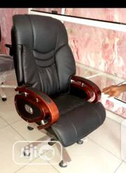 This Is Brand New Quality Swivel Office Chair It Is Very Strong | Furniture for sale in Lagos State, Lekki Phase 1