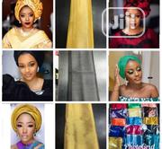 Raw Silk Gele | Clothing for sale in Oyo State, Ibadan