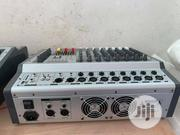 Yamaha 8channels Mixing Console   Audio & Music Equipment for sale in Lagos State, Ojo