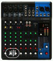 Mg Yamaha Professional Mixer | Audio & Music Equipment for sale in Lagos State, Ojo
