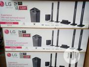 DVD Home Theater System | Audio & Music Equipment for sale in Lagos State, Ojo