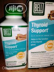Thyroid Support to Boost Metabolism | Vitamins & Supplements for sale in Lagos State, Ikeja
