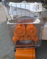 Automatic Commercial Orange Juice Extractor | Restaurant & Catering Equipment for sale in Lagos State, Ojo