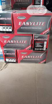 12v 150ah Easylite Battery | Vehicle Parts & Accessories for sale in Lagos State, Lagos Mainland