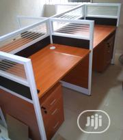 New Quality Four Seaters Workstation Table | Furniture for sale in Lagos State, Lekki Phase 1