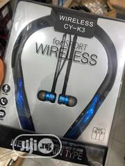 Wireless Headsets | Headphones for sale in Lagos State, Ikeja