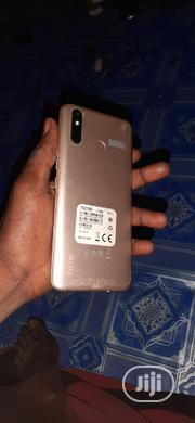 Tecno Pouvoir 3 Air 16 GB Gold | Mobile Phones for sale in Delta State, Warri