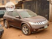 Nissan Murano 2006 SL Brown | Cars for sale in Lagos State, Egbe Idimu