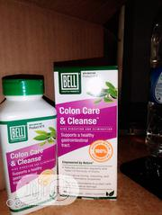 Colon Care and Cleanse for Healthy Elimination | Vitamins & Supplements for sale in Lagos State, Ikeja