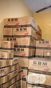 200ah 12v G B M Battery | Electrical Equipment for sale in Lagos State, Ojo