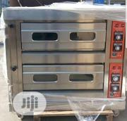 2 Deck 4 Trays Commercial Oven | Industrial Ovens for sale in Lagos State, Ojo