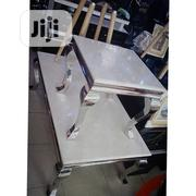 Divine Marble Center Table | Furniture for sale in Lagos State