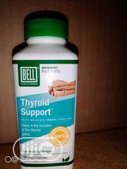 Thyroid Support for Increased Metabolism and Energy Levels | Vitamins & Supplements for sale in Lagos State, Ikeja