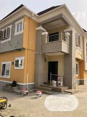 Newly Built 2 Bedroom Flat At Akoto Estate Elebu | Houses & Apartments For Rent for sale in Oyo State, Ibadan