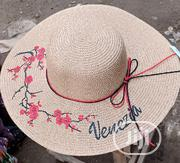 Summer Beach Hat   Clothing Accessories for sale in Lagos State, Mushin