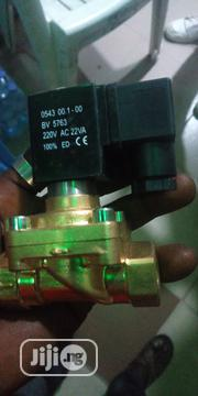 High Pressure Valve 1/2inch | Manufacturing Materials & Tools for sale in Lagos State, Ojo