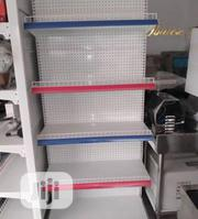 Quality Supermarket Shelves | Store Equipment for sale in Lagos State, Lagos Mainland