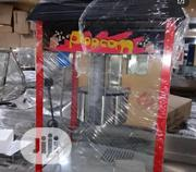 Red Popcorn. Machine | Restaurant & Catering Equipment for sale in Lagos State