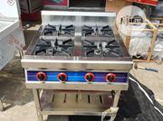4 Burner Gas Stove Cooker | Kitchen Appliances for sale in Lagos State